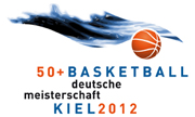 Deutsche Meisterschaft Basketball ü50